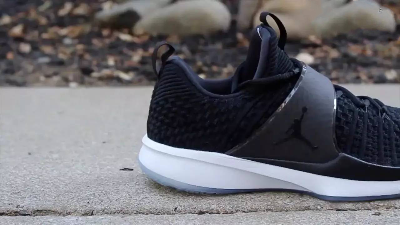 Guo Ailun's choice! Jordan Trainer 2 Flyknit Review